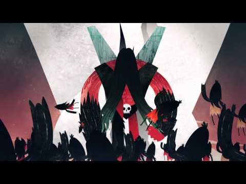 die ärzte - Cpt. Metal (Animation)