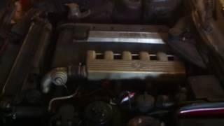 ДВС (Двигатель) в сборе BMW 5-series (E34) Артикул 50964038 - Видео