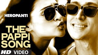 Heropanti : Pappi Song