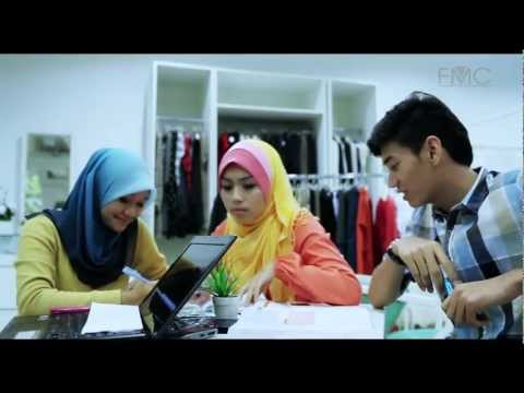 Official Music Video | Tasha Manshahar & Syed Shamim - Be Mine (English Version) #CloraStudio