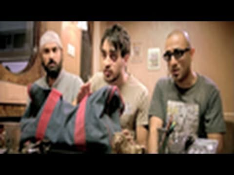Delhi Belly : Theatrical Trailer (UNCENSORED) -y4He2NYBeFE
