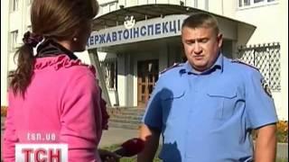 ГАИшники в Житомире побили ребенка