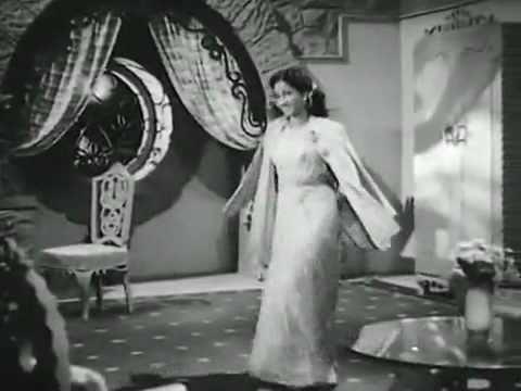 "apni kaho kuch meri suno kiya dil  ""parchaian"" (1952) talat mohamood lata"