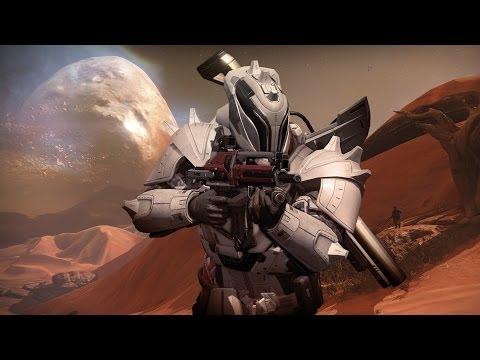 Destiny Map Tour: Mars - Blind Watch - IGN First - UCKy1dAqELo0zrOtPkf0eTMw