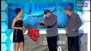Nowaki - Policja w SPA (XVIII Festiwal Kabaretu Koszalin)