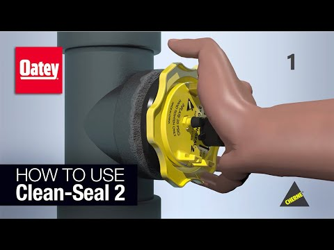 Clean-Seal 2®