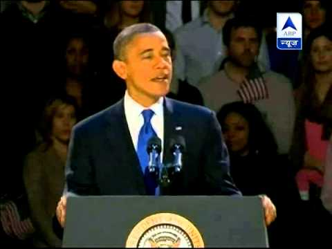 Obama victory speech: Best is yet to come for the United States