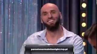 Paranienormalni - Paranienormalni Tonight & Marcin Gortat [zwiastun]