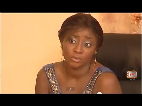 FULTON'S MANSION  -   Nigeria Nollywood movie