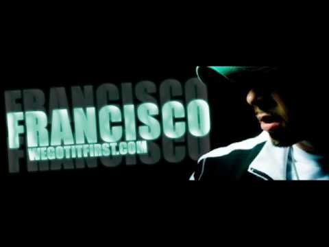 Francisco Senorita[NEW 2010] with lyrics+ link
