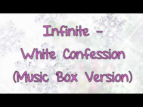 Infinite - White Confession (Music Box Version)