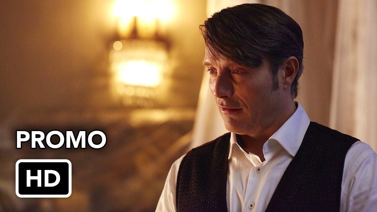 "Hannibal 3×05 Promo ""Contorno"" (HD) Thumbnail"