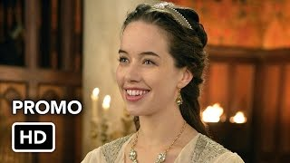 "Reign 2×05 Promo ""Blood for Blood"" (HD) Thumbnail"