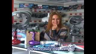 Comercial TV Beauty Tech