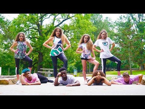 Haschak Sisters – Like A Girl