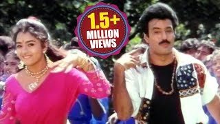 Top Hero Songs - Bhama Ne Cheera