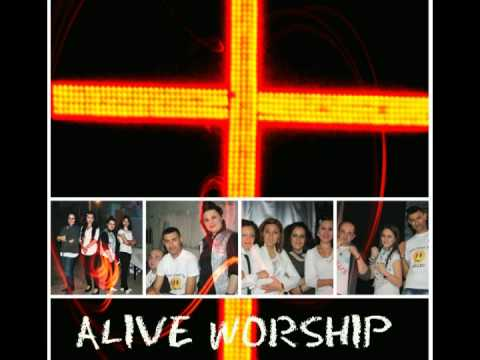 Alive Worship  We Believe, Հավատում ենք