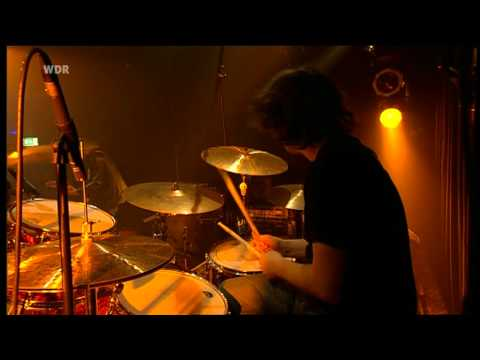 Henrik Freischlader - The Blues - Rockpalast 20-10-2010