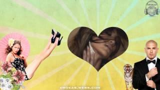 Jennifer Lopez feat. Pitbull - Live It Up On The Floor [Drokas Mash Up]