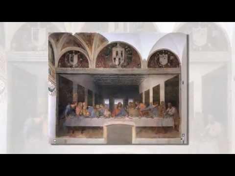 Leonardo da Vinci - Last Secret Unveiled