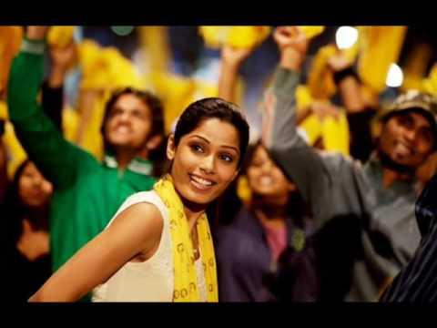 Latika-s Theme (Slumdog Millionaire Soundtrack) -  A. R. Rahman featuring Suzanne