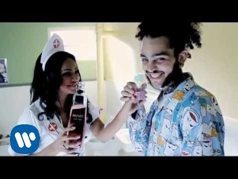 Travie McCoy: The Manual [OFFICIAL VIDEO]