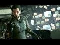 """Взлом самого защищенного дата-центра в мире. Игровой фантастический фильм """"Deus Ex - Системный сбой"""""""
