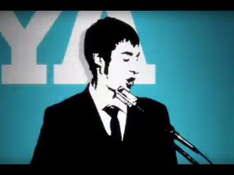 Ya no sé qué hacer conmigo - Raro - El Cuarteto de Nos (2006)