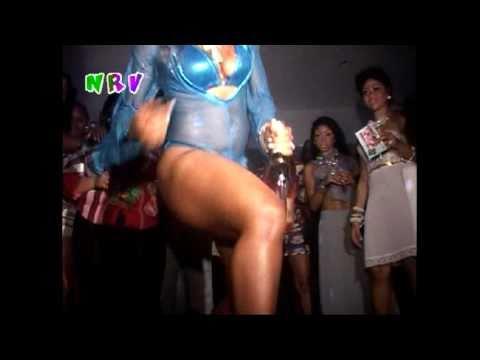 Big Batty Carla & PrettyBoy Skeino BithDay Dance Pt. 2