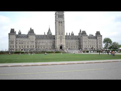 Parliament Hill- Ottawa