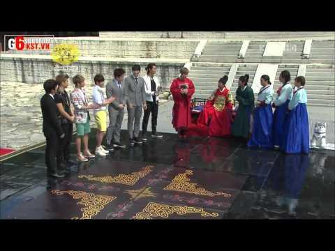 Gameshow Idol Crown Prince Chuseok Special Vietsub