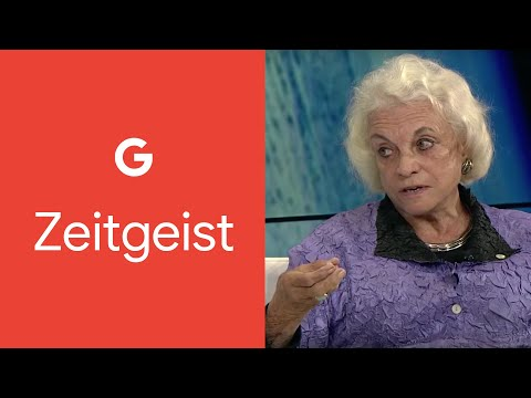 Each of us, All of us - Justice Sandra Day O-Connor at Zeitgeist Americas 2011