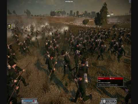 Napoleon: Total War Ultra Big Army!