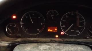 ДВС (Двигатель) Peugeot 406 Артикул 50812578 - Видео