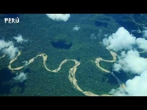 Parque Nacional del Manu (Perú) - Paraíso de la Selva Amazónica