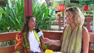 Tools for Living Quantum Resplendency - Dr Angela Longo