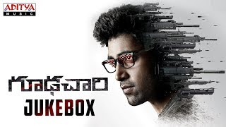 Goodachari Full Songs Jukebox