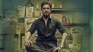 Raees Official Motion Poster
