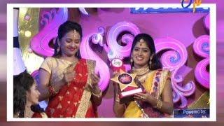 Star Mahila 12-02-2016   E tv Star Mahila 12-02-2016   Etv Telugu Show Star Mahila 12-February-2016