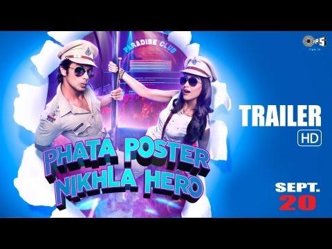 Phata Poster Nikhla Hero Trailer