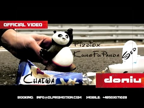 Doniu - W Ryj - Video HD [Stricte Premiera 1.12.11]