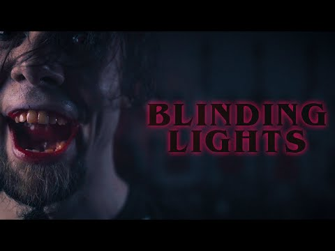 The Weeknd – Blinding Lights metal cover by Leo Moracchioli