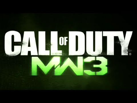 Call of Duty: Modern Warfare 3 - Official America Debut Teaser Trailer (2011) MW3 | HD