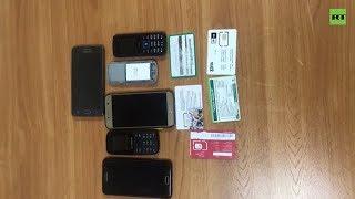 Под Калугой арестованы члены группировки, подозреваемой в финансировании ИГ (23.08.2019 18:42)
