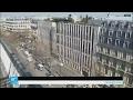 فرنسا: الشرطة القضائية تتابع التحقيق في حادثة النقد الدولي  - 18:21-2017 / 3 / 17