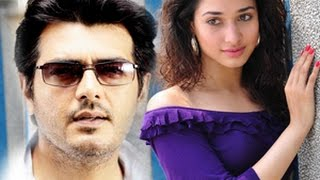Watch Ajith Avoids Tamanna on His Next Film Red Pix tv Kollywood News 30/Jan/2015 online