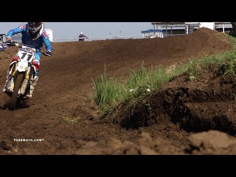 Ain't It Fun | 2014 Ponca City Select - vurbmoto