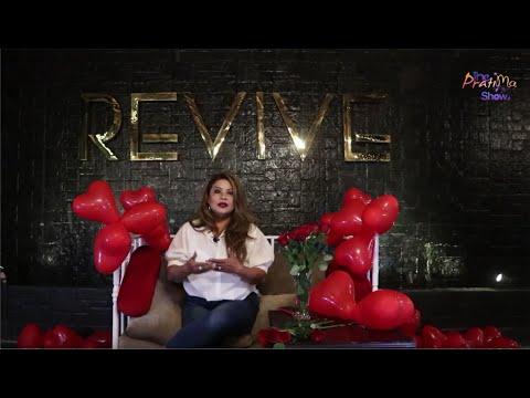 Valentine Special || The Pratima Show with Pratima Shrestha Episode 15 | 7 February 2020