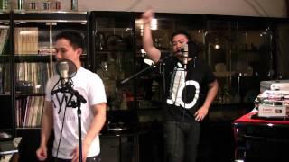 Taio Cruz - Break Your Heart Cover ft. Kevin Lien