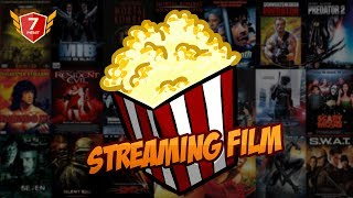 7 Situs Streaming Film Gratis (Tempat Nonton Film Online Tanpa Ribet)